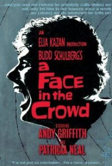 A Face in the Crowd en ligne gratuit