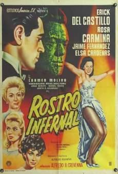 Ver película Rostro infernal