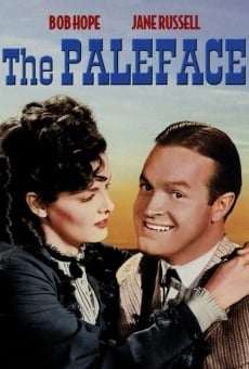 The Paleface on-line gratuito