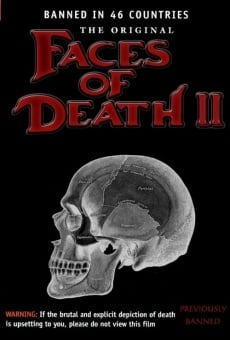Faces of Death II online kostenlos