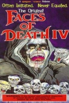 Faces of Death IV online streaming