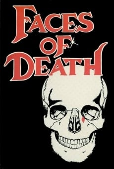 Faces of Death online kostenlos