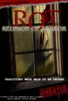 ROT: Reunion of Terror online