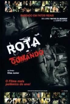 Rota Comando on-line gratuito