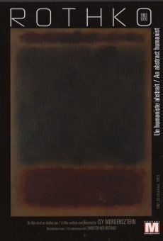 Película: Rothko: An Abstract Humanist