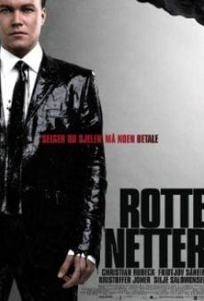 Rottenetter on-line gratuito