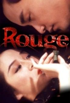 Ver película Rouge