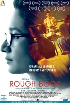 Rough Book online free