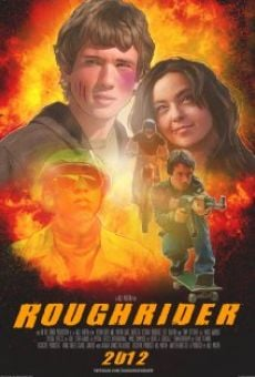 Roughrider on-line gratuito