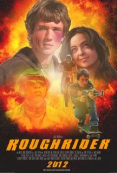 Roughrider online streaming