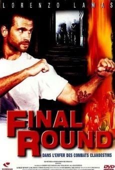 Final Round online