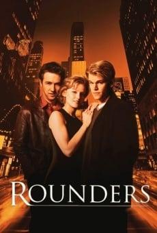Rounders online
