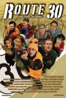 Ver película Route 30