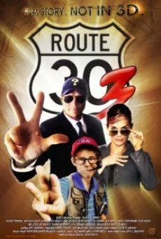 Route 30, Three! on-line gratuito