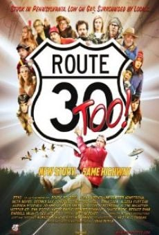 Route 30, Too! online