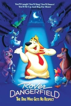 Rover Dangerfield online