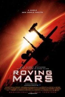 Roving Mars on-line gratuito