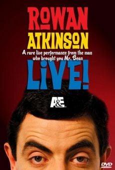 Rowan Atkinson Live online