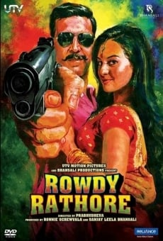 Rowdy Rathore on-line gratuito