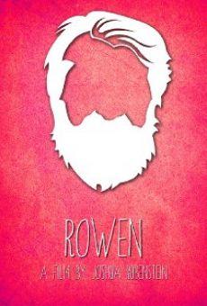 Película: Rowen