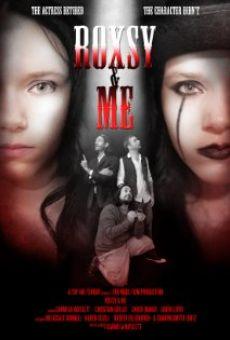 Ver película Roxsy & Me
