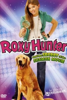 Roxy Hunter, el secreto del hechicero on-line gratuito