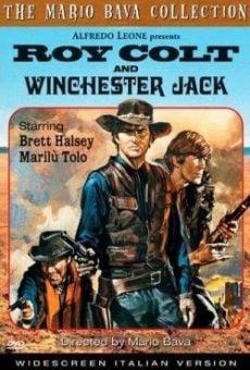 Ver película Roy Colt y Winchester Jack