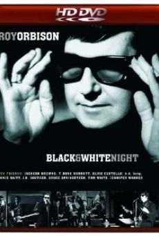 Ver película Roy Orbison and Friends: A Black and White Night