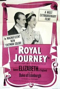 Ver película Royal Journey
