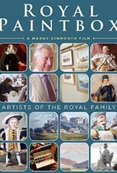 Royal Paintbox en ligne gratuit