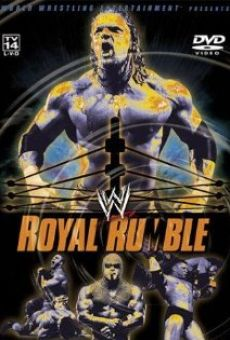 Royal Rumble online free