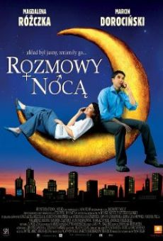 Ver película Rozmowy noca