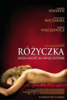 Ver película Rózyczka