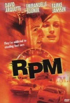 RPM on-line gratuito