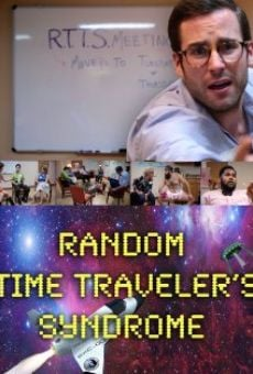 Ver película RTTS (Random Time Traveler's Syndrome)