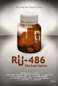 Watch RU-486: The Last Option online stream