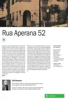 Rua Aperana 52 on-line gratuito