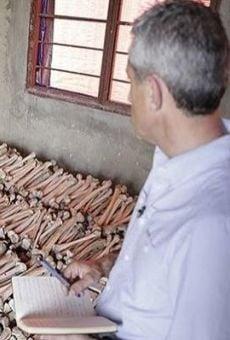 Jon Sistiaga: Ruanda. Cómo organizar un genocidio on-line gratuito