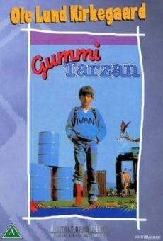 Gummi-Tarzan on-line gratuito