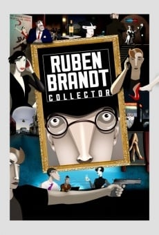 Ruben Brandt, Collector on-line gratuito