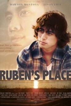 Watch Ruben's Place online stream
