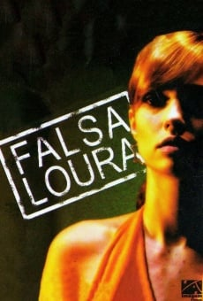 Falsa loura on-line gratuito