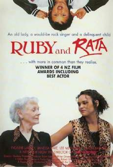 Ruby and Rata online