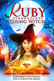 Ruby Strangelove Young Witch on-line gratuito