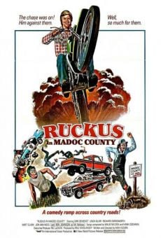 Big Ruckus in a Small Town on-line gratuito