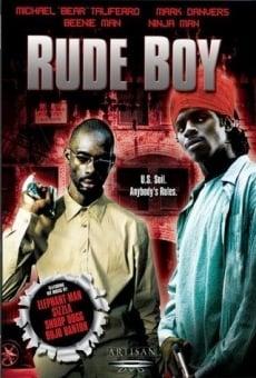 Rude Boy: The Jamaican Don online kostenlos
