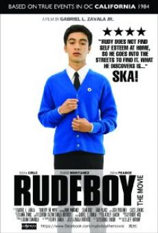 Rude Boy - The Movie on-line gratuito
