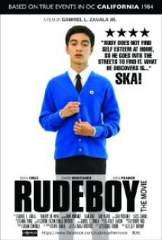 Película: Rude Boy - The Movie