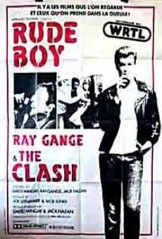 The Clash: Rude Boy online