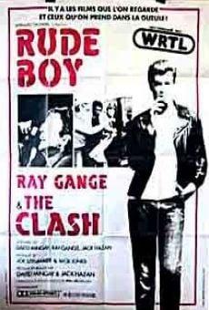 The Clash: Rude Boy online